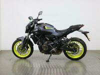 2016 56 YAMAHA MT-09 ABS - BUY ONLINE 24 HOURS A DAY