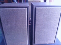 Videlio Vintage Speakers