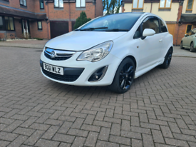 image for VAUXHALL CORSA 1.2L LIMITED EDITION
