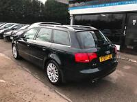 Audi A4 Avant 2.0TD CVT 2007MY SE