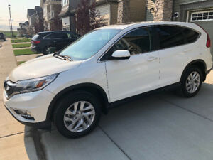 2015 Honda CR-V EX Low low kms 43,400 All Wheel drive
