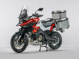 2021 Suzuki DL1050 XT V Strom Explorer Edition