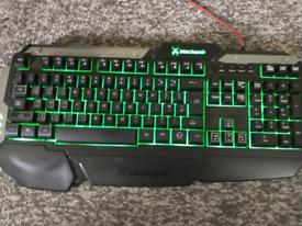 Blackweb Centaur gaming USB keyboard