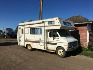 Dodge Sportsman | Find RVs, Motorhomes or Camper Vans Near