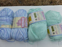 Yarns for Sale, Multiple lots