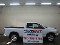 2005 Dodge Ram 1500 Quad S/Box 4x4 Edmonton Edmonton Area Preview