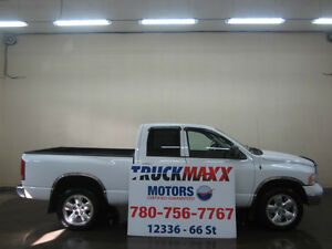 2005 Dodge Ram 1500 Quad S/Box 4x4