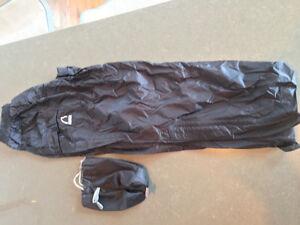 Sierra waterproof pants