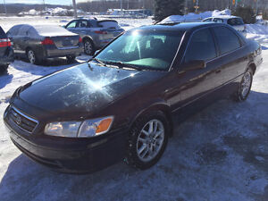2001 2001 toyota camry find great deals on used and new cars trucks in canada kijiji. Black Bedroom Furniture Sets. Home Design Ideas
