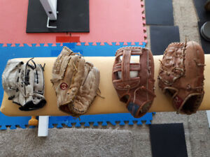 Ball Gloves for Sale