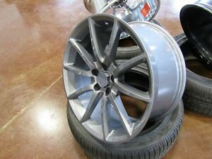 20'' Black Mamba Wheels in three different colors *NEW* Strathcona County Edmonton Area image 2