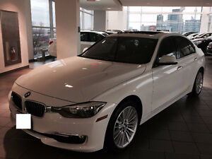 PRIVATE SALE - 2015 BMW 320i XDrive