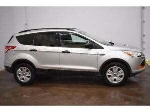 2013 Ford Escape S - CRUISE * PWR WINDOWS * A/C