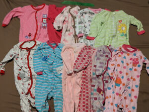 9 month/6-9 month baby girl clothes