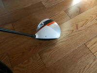 Taylormade R1 Driver Left hand