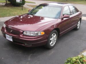2002 Buick Regal Sedan