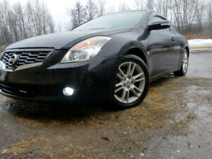 Altima 3.5 coupe 2 porte
