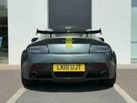 2018 Aston Martin V8 VANTAGE S AMR 2dr Coupe Petrol Manual