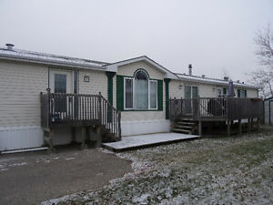 Gorgeous mobile home at Jubilee Landing Strathcona County Edmonton Area image 2