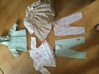 3-6 months Stunning Clothes Bundle from Mothercare