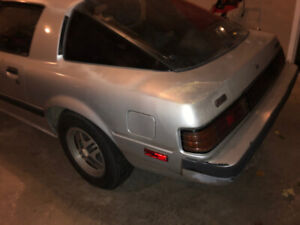 RX-7 1985 for sale