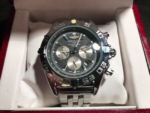AAA Breitling Style Mens Watch