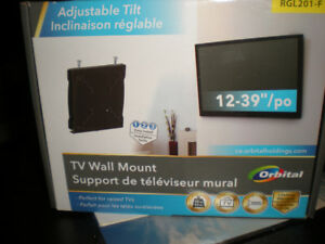support a television
