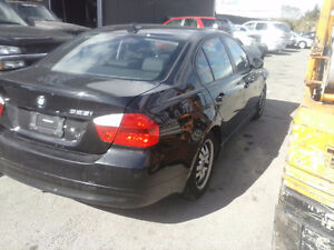 323 BMW 2007, PARTS ONLY!!!!!!!!!!!!!!!!!!