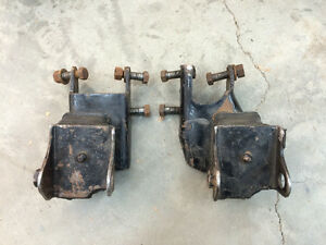 '68 - '70 B-Body Motor Mounts
