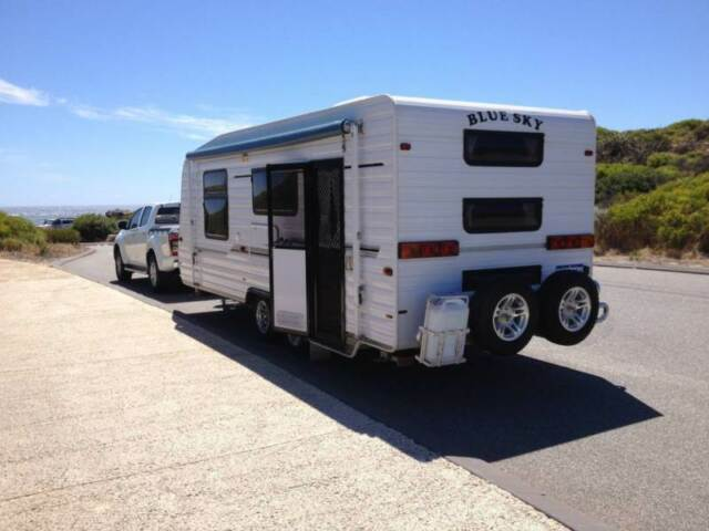 Cool  Caravans  Gumtree Australia Rockingham Area  Rockingham  1123235192