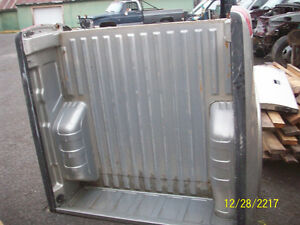 SOUTHERN RUST FREE S10 4DR TRUCK BED Kawartha Lakes Peterborough Area image 4