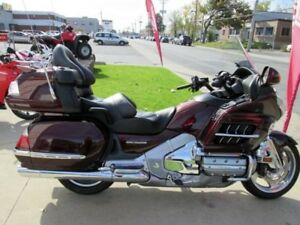 Goldwing 2007  $ 13500 peu neg