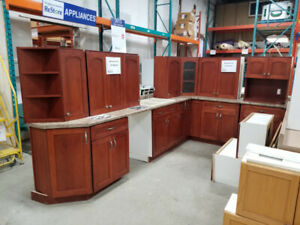 !!!NEW PRICE!!! Kitchen #1 at Waterloo ReStore