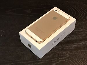 iPhone 5s. 32 GB Gold   West Island Greater Montréal image 6