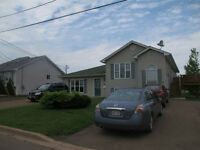 2 Bdrm Apt Available Sept. 01 in Moncton's North End!!!