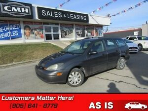 2004 Ford Focus SE   AS TRADED *UNCERTIFIED*