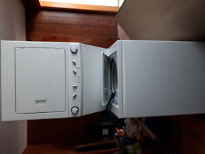 Frigidaire washer/dryer combo  for sale