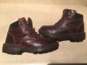 Women's Kodiak Steel Toe Work Boots Size 7.5 London Ontario image 1