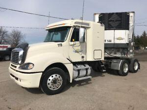 2 pre emission highway trucks available MINT! Safetied & Cert.