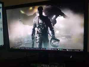 BenQ 24inch 1ms rl2455hm mlg official monitor  Windsor Region Ontario image 3