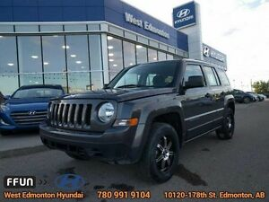 2016 Jeep Patriot Sport/North Sport   4x4 air conditioning au...
