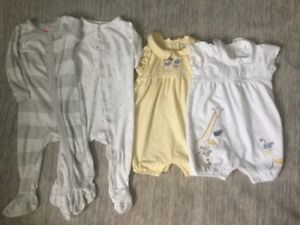 6-12 month baby's clothes and more