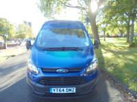 2015 Ford Transit Custom 2.2TDCi high roof