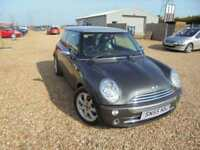 FOR SALE - Mini 1.6 Cooper Park Lane Edition