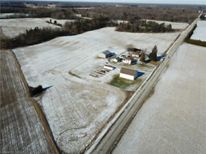 Farm for Sale in Norfolk County