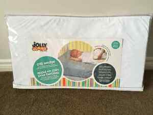 Jolly Jumper Crib Wedge for Baby
