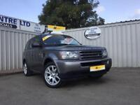 Land Rover Range Rover Sport 2.7TD V6 auto 2008MY S 4X4
