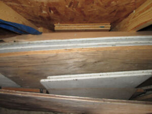 Free Scrap Plywood and Miscellaneous Wood