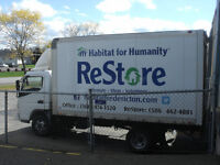 ReStore open Mondays, as of Aug 10