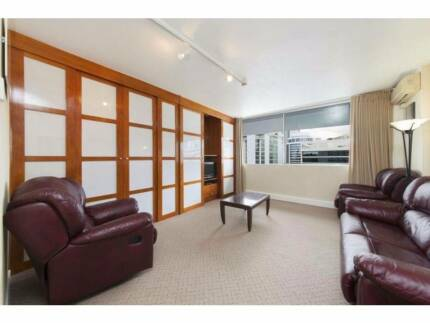 Brisbane CBD unit for sale Close to Central Station